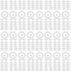 Grey Tongan Tribal