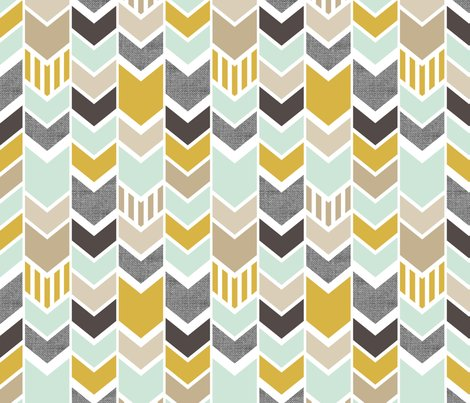 Mintgoldchevron_shop_preview