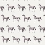 Arabian Horse Antique