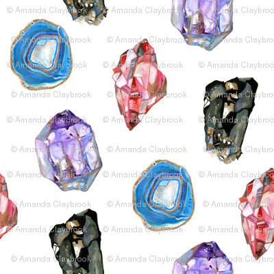 Gemstones-Large