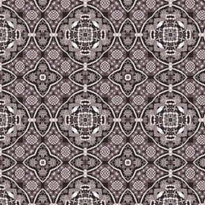 pearl mosaic