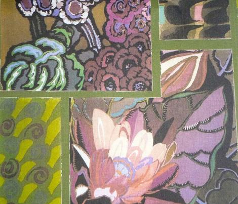 flower deco 3