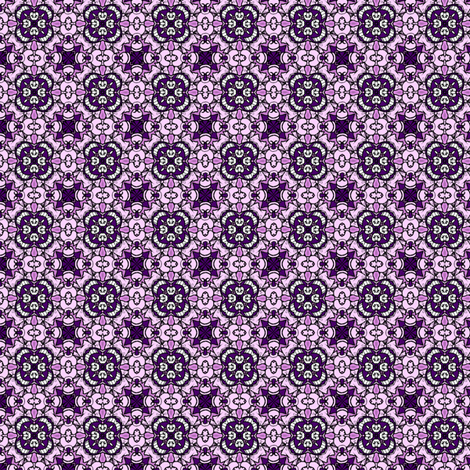 Purple Fool's Puzzle