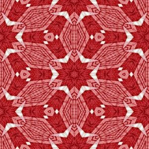 Patchwork: Poinsettia