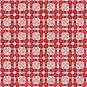 Patchwork: Squares Over Squares