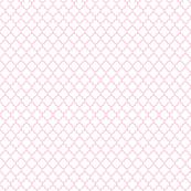 quatrefoil light pink