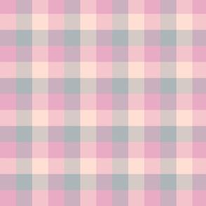 Pinkie Plaid