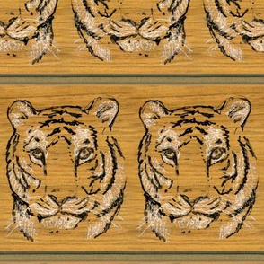 Walnut Tiger 2