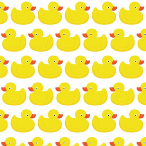 Ducks ducks ducks