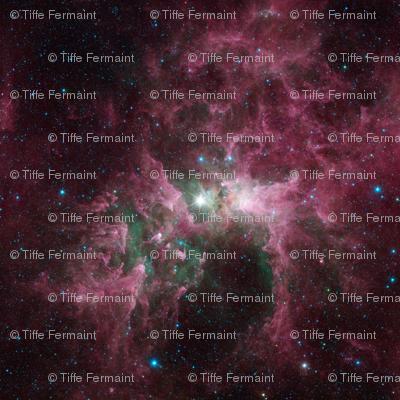 Clouds of Eta Carinae