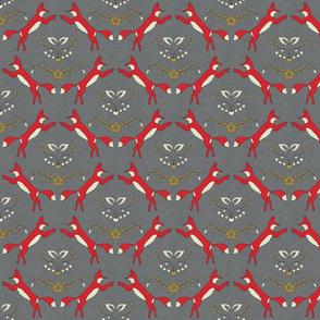 foxen scarlet