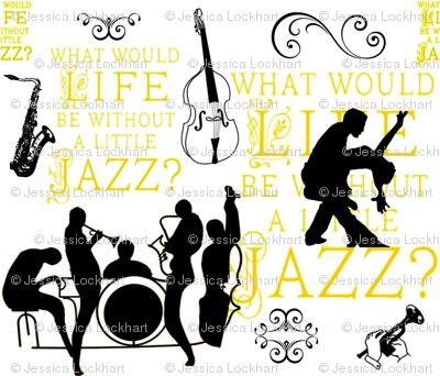 The Jazz Life
