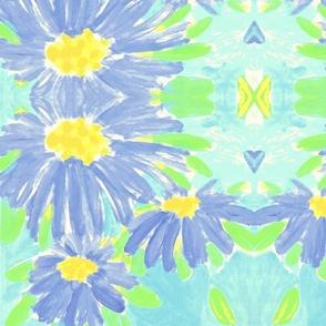 Peirwinkle Bloom