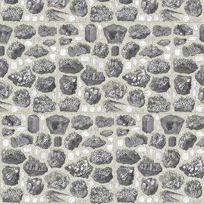 rocks plate 6