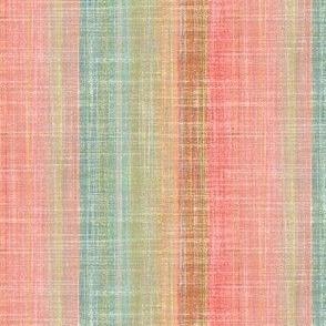 Linen Sandstone Stripe