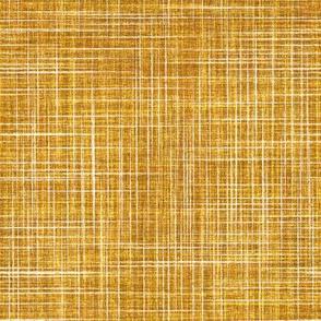 Linen in Caramel