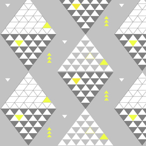 Triangle_Diamond_Soft_Grey