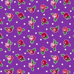 Matryoshka small floral