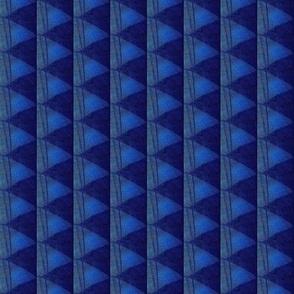 blue cylinder-s