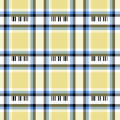Jazz plaid