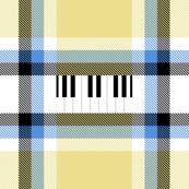 Jazz plaid by Su_G