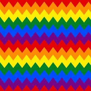 Pride Chevronesque