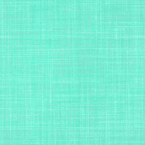 Linen in robin egg blue