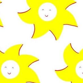 Mister Golden Sun - 4 x 4