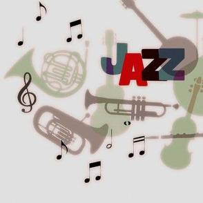 Jazz mood