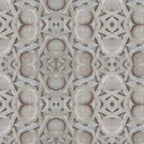 Ulu Camii Carved Stone
