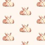 Bunnies in Love, Sweet Neutral