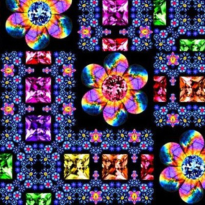 Them Bloomin Gems [Set G02]
