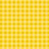 Yellow check pattern