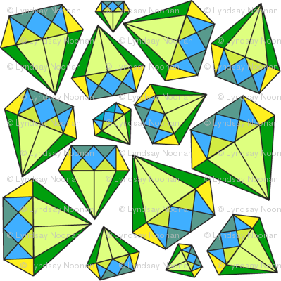 Geometric Trilliant