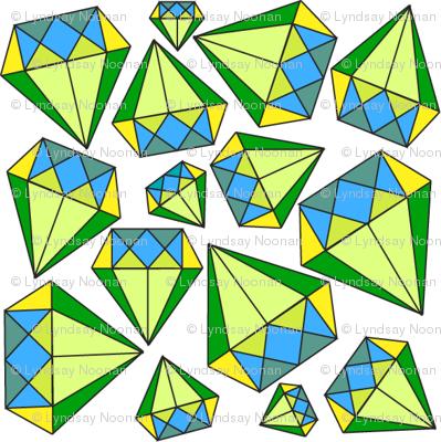 Geometric Trilliant