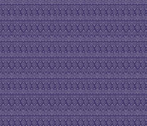 gems_2 fabric by rpry on Spoonflower - custom fabric