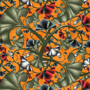 imaginary floral 14