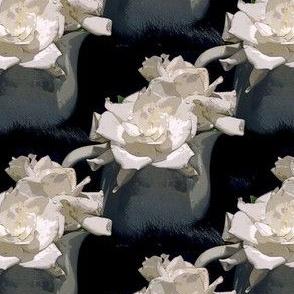 Gardenia Creamer