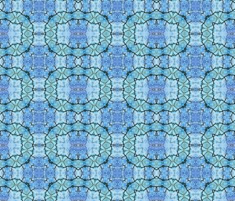 Garry Oak Branches pattern