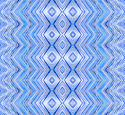 blue  grass pattern