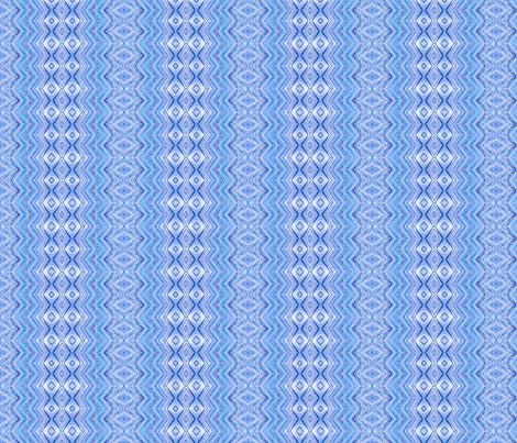 blue  grass pattern