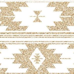 gold glitter v. I kilim