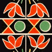 Ukrainian Floral