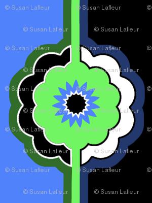 FLORAL_STRIPE-BLUE