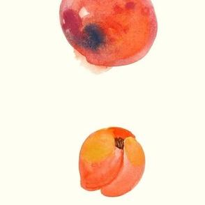 cestlaviv_peach apricot clafouti