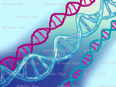 DNA Diamonds
