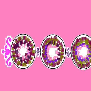 Orchid Clips