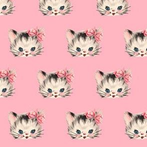 Pink Kittens