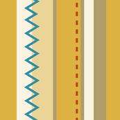 Wild Stripe - Neutral