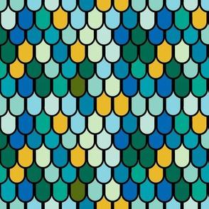 scales-aqua